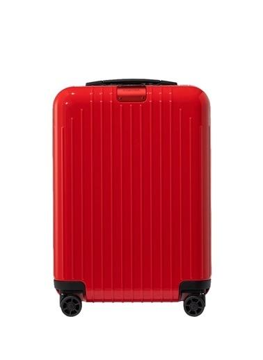 Rimowa Bavul Kırmızı